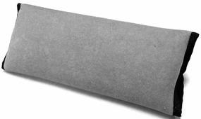 "Накладка-подушка на ремень безопасности ""Auto Premium"", цвет: серый. 77154"