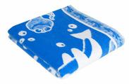 Одеяло Дельфин