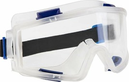 Очки защитные Hammer Flex Панормама PG04, 230-016