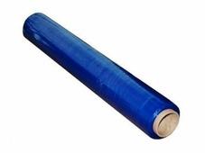 Стрейч-пленка синяя 500 мм, 1,2 кг