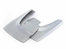 Брызговики Триада № 09 Lux серебристый металлик универсальный + 50(в блистере)