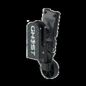 Спортивная скоростная кобура Amadini Super Ghost Ultimate (CZ75 SP01 Shadow 2, для правши)