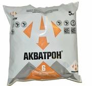 """Гидроизоляционная смесь """"Акватрон-6"""""""