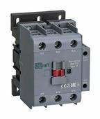 Контакторы силовые контактор 95а 36в ас3 ас4 1но+1нз км-102 Schneider Electric