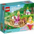 LEGO 43173 Королевская карета Авроры