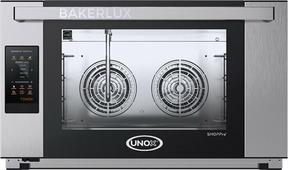 Пекарский шкаф UNOX XEFT-04EU-ETDV