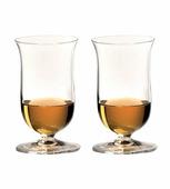 Набор бокалов для виски Riedel Vinum 6416/80 2шт.