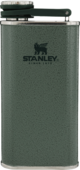 Фляга Stanley The Easy-Fill Wide Mouth Flask, 0,23 л, зеленый, 10-00837-126