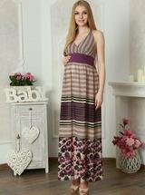 Платье Lucky mum
