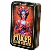 Настольная игра Magellan Покер мертвецов