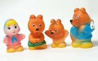 Фигурка Игрушки Три медведя