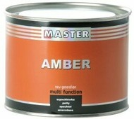Шпатлёвка многофункциональная легкая Troton MASTER Amber 1000 мл