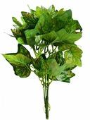 Искусственные цветы KVI Композиция, зеленый