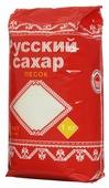 Русский сахар сахарный песок, 1 кг