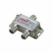 Диплексор (сумматор-делитель) SAT + TV (mini) Rexant {05-8001}