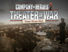 Sega Company of Heroes 2 : Theatre of War - Case Blue DLC Pack (SEGA_2450)