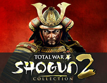 Sega Total War : Shogun 2 Collection (SEGA_1272)