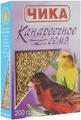 """Корм для птиц Чика """"Канареечное семя"""", 200 г"""