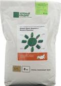 Семена Зеленый Квадрат Газон для Южного Урала, Среднего и Нижнего Поволжья, 8 кг
