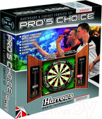 Дартс Harrows Pros Choice Complete Set / 9213