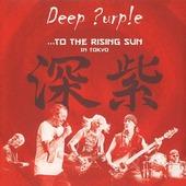 "Deep Purple ""Deep Purple - To The Rising Sun (In Tokyo)(3Lp)"""
