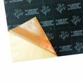 Звукоизолирующий материал Comfortmat Comfort mat Blockator EXPERT - 0,5х0,7 (Толщина 3мм)