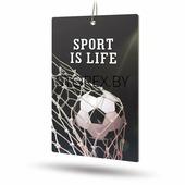 Ароматизатор AVS APS-030 Sport is Life (аром. Citrus/Цитрус) (бумажные)