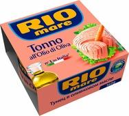Rio Mare тунец в оливковом масле, 160 г