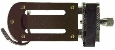 Машинка для обрезания тростей Саксофона Альт Gewa 750.734