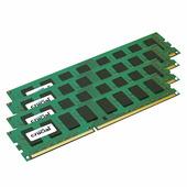 Комплект оперативной памяти для Apple Mac Pro 2013 (4 X 16) 64Gb 1866Mhz