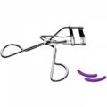 Зажим для ресниц Manly Pro со сменными подушечками ZR01