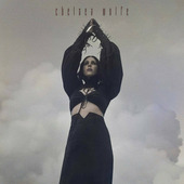 """Wolfe, Chelsea """"Chelsea Wolfe - Birth Of Violence"""""""