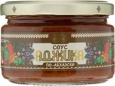 """Метелев """"Аджика по-абхазски"""" соус томатный, 245 г"""