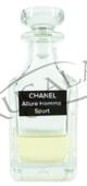 "Масляные духи на разлив ""CHANEL - Allure Homme Sport"" 3 мл"