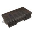 Коробка Kosadaka TB1205, 275x190x70мм, для приманок, регулируемая, двухсторонняя
