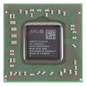 процессор для ноутбука AMD E2-Series E2-6110 BGA769 (FT3b) 1.5 ГГц EM6110ITJ44JB