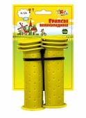 Грипсы детские Vinca sport H-G 96 yellow