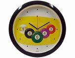 Часы настенные D29 см 40.020.00.0 Weekend