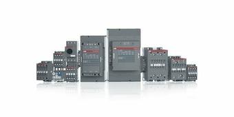 Контакторы силовые ABB Контактор AX18-30-10-80 18А AC3, с катушкой управления 220-230В АС ABB, 1SBL921074R8010