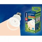 Лампа светодиодная для растений Uniel LED-A60-10W