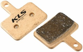 Kelly's Sintered KLS D-04S (0)