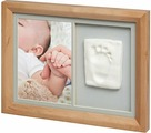 Рамочка одинарная Baby Art, цвет: бежевый