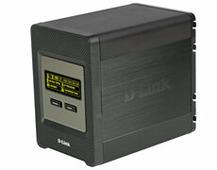 D-Link DNS-346/E