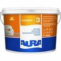 Краска AURA LuxPro 3 влагостойкая