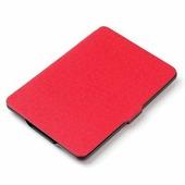 Полиуретановый чехол для электронной книги Book Case красный Amazon Kindle 8