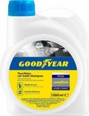 Автошампунь Goodyear, GY000802, для бесконтактной мойки, 1 л