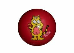 Мяч гимнастический цветной 6028-8,5