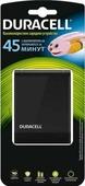 Зарядное устройство для аккумуляторов Duracell CEF27