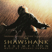 "Thomas Newman ""Побег из Шоушенка - саундтрек к фильму // Thomas Newman – The Shawshank Redemption - Original Motion Picture Soundtrack"""