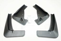 Брызговики для Mitsubishi ASX 2010-2016